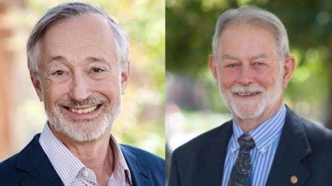 Il Nobel per l'Economia 2020 va a due studiosi delle aste