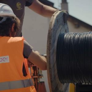 Open Fiber: la fibra ottica arriva a Battipaglia