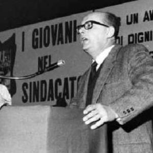 ACCADDE OGGI – Cent'anni fa nasceva Piero Boni, leader sindacale socialista
