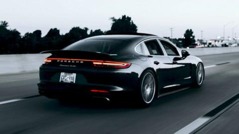 Volkswagen: Porsche e Audi in Cina salvano i conti
