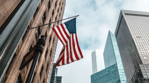 In Usa cresce l'indice della paura e Covid spiazza le Borse