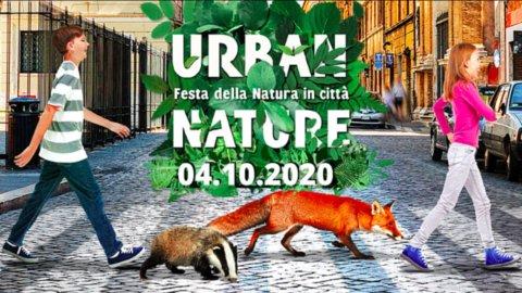 WWF: il 4 ottobre festa della natura in 120 città