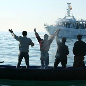 L'immigrazione e i limiti dell'ospitalità: da Lampedusa all'Europa