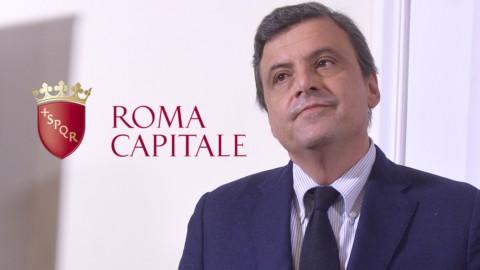 Roma, elezioni: Calenda si candida e chiede il sostegno Pd