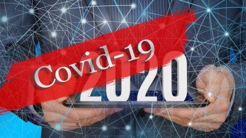 Covid nel 2020