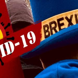 Brexit e variante inglese del Covid-19: Uk in una morsa