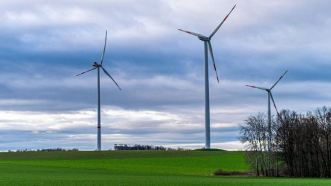 Transizione ecologica, rispuntano i No