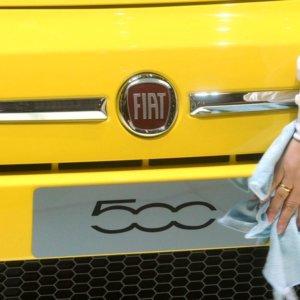 Vendite auto in rialzo a settembre: bene Fca, il titolo corre