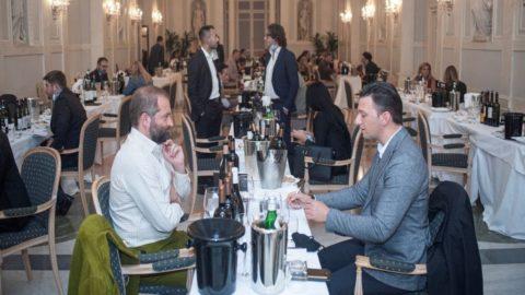Italian Taste Summit: buyer internazionali a Roma per vini italiani di qualità