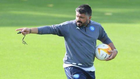 Napoli-Milan, big match della verità ma occhio a Inter e Roma
