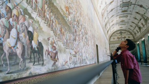Rapporto Minsait: Digitalizzazione per rispondere alle nuove esigenze dell'arte e della cultura