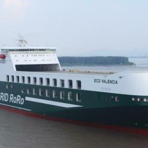 """Grimaldi, da Mps 39 milioni per la nave """"super green"""""""