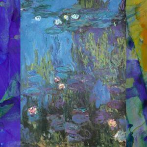 Da Claude Monet a Gerhard Richter, una mostra online per collezionisti