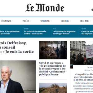 Google e giornali, in Francia i primi accordi