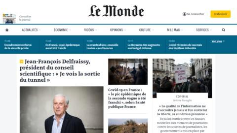 Svolta in Francia: Google dovrà pagare gli editori