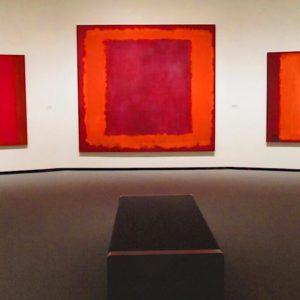 Mark Rothko. Quanto vale la sua opera?