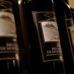 """Trionfa il Brunello nella  """"Top 100 Wines of 2020 di James Suckling"""