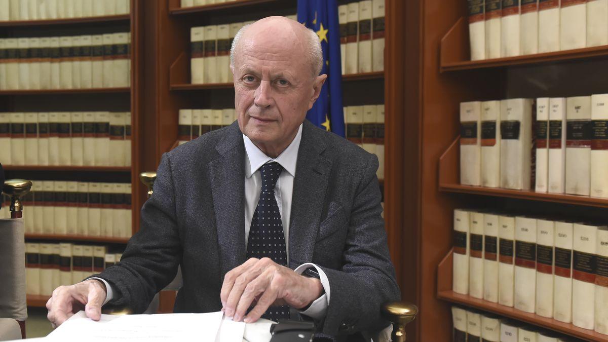 Bruno Tabacci, deputato e presidente del Centro Democratico