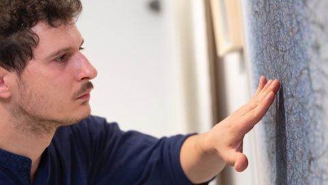 Luci da Brera: cinque giovani artisti in una mostra manifesto in viewing rooom