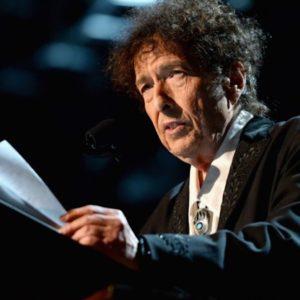 Bob Dylan, musica contemporanea come letteratura