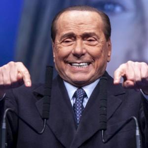 Bilancio: Berlusconi trascina Salvini e Meloni a votare sì