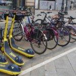 Mobilità: in Italia nel 2035 il 18% sarà su mezzi alternativi