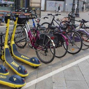 Bici e monopattini: dopo il bonus, quale assicurazione?