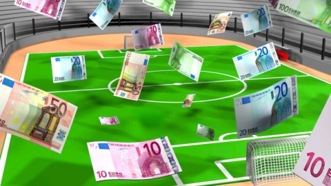 Stadio di calcio di Serie A