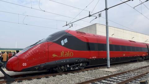 Treni, Italo cancella il 93% delle sue corse