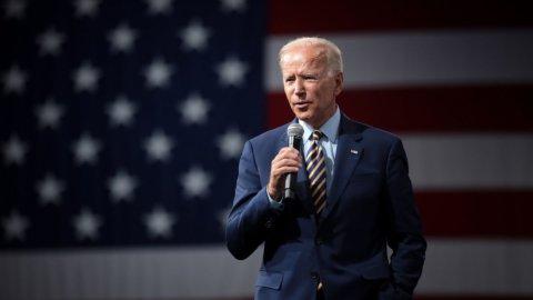 Biden, 17 misure in 1 giorno: la svolta del nuovo presidente