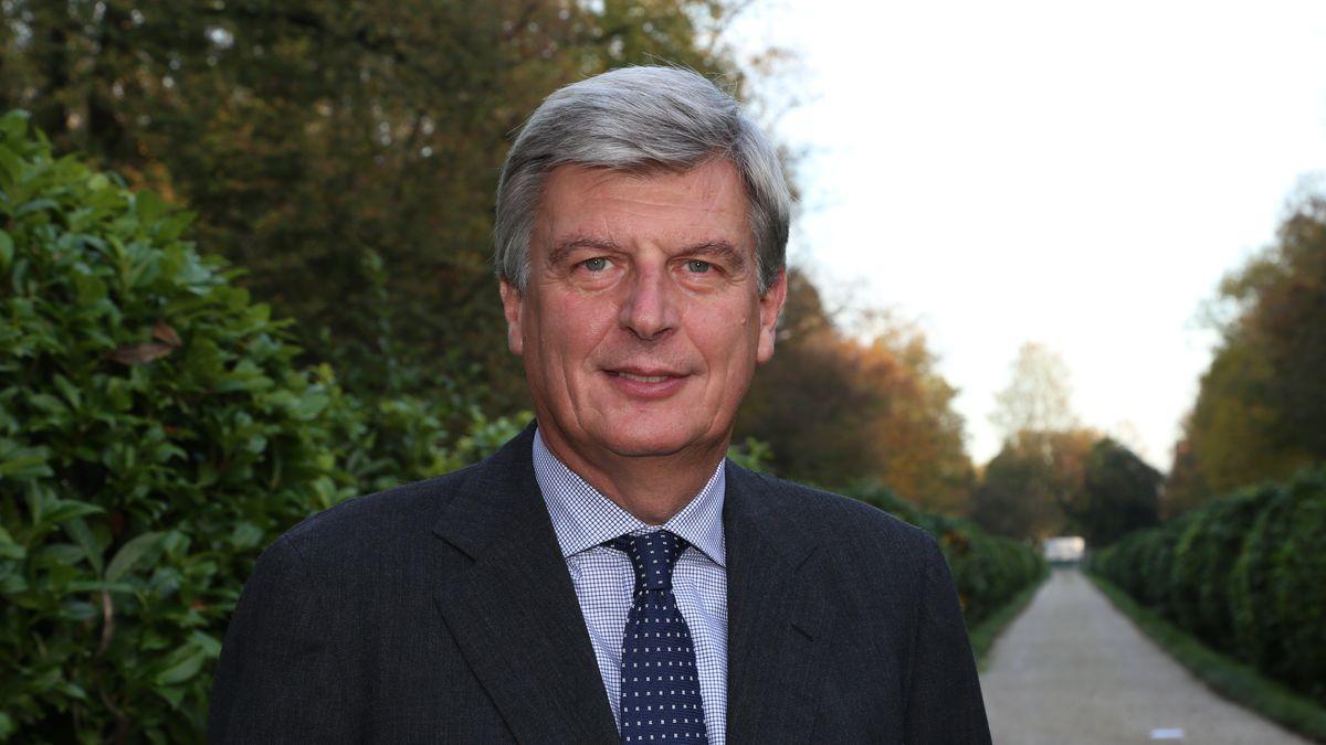Luciano Colombini Ad Banca Ifis