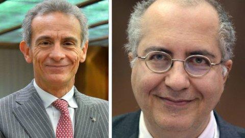 Draghi, Scribonio e l'Italia malata di lenta crescita