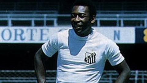 ACCADDE OGGI – Pelé segna il gol numero mille: è il 1969