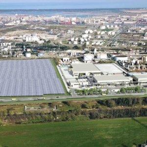 Hera-Eni: nuova società per la gestione dei rifiuti industriali di Ravenna
