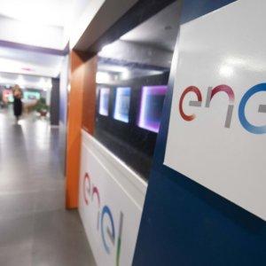 Enel aggancia i premi assicurativi alla sostenibilità
