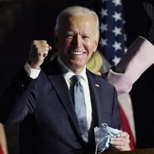 Joe Biden è il nuovo presidente degli Stati Uniti