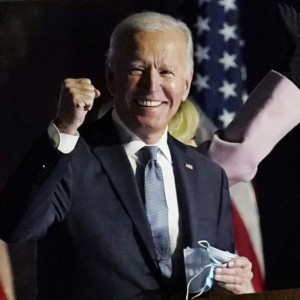 Biden vince in Arizona e i futures del Nasdaq risalgono