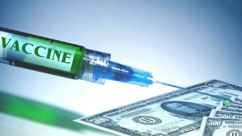 I vaccini in ritardo frenano le Borse, il freddo spinge il petrolio
