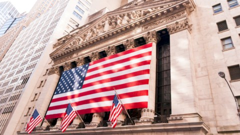 Wall Street, Borsa di New York