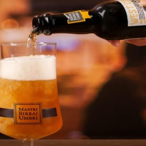 Oro per Mastri Birrai Umbri all'International Beer Challenge di Londra