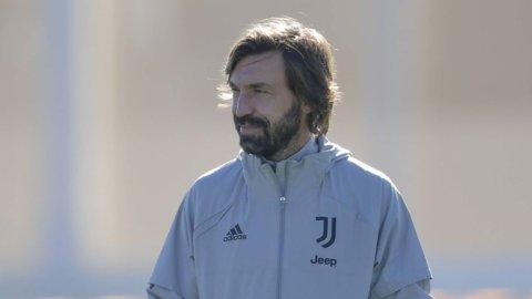 Il Milan cerca la fuga, la Juve il riscatto