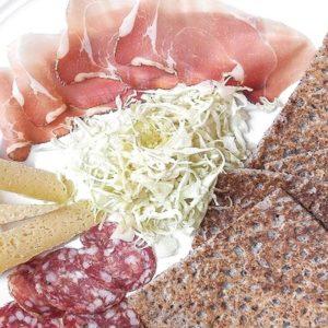 Grano saraceno di Terragnolo: il presidio Slow Food scampato alla guerra mondiale