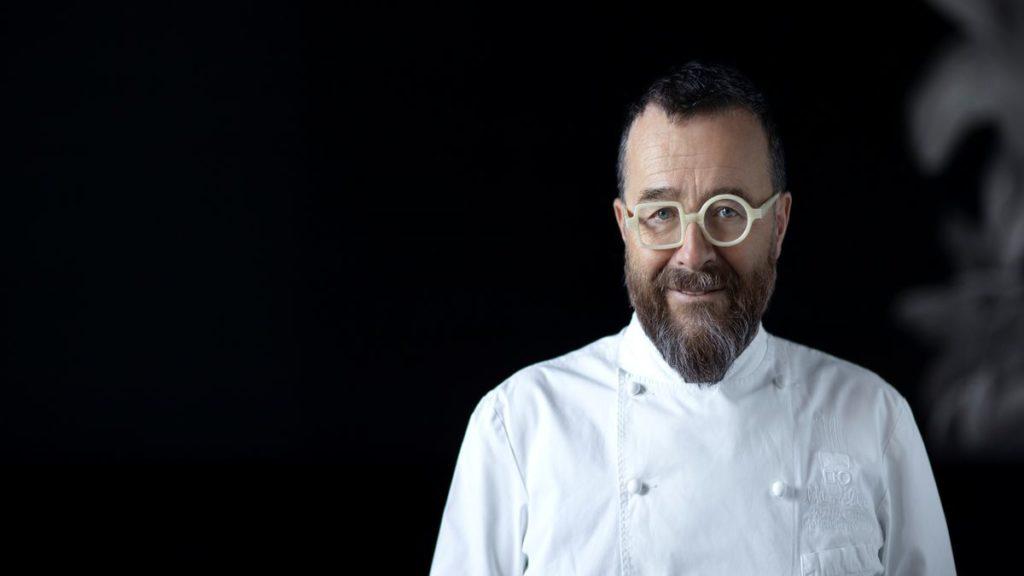 giancarlo morelli chef