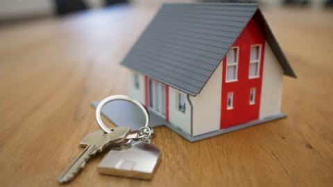 casa e chiavi (lockdown)
