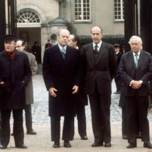 ACCADDE OGGI – G7, la prima riunione 45 anni fa