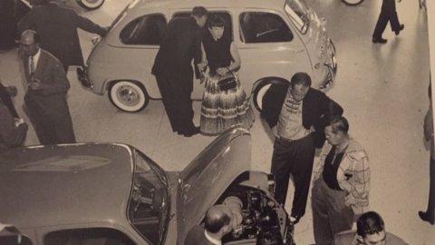 Fiat in America