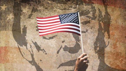 """""""L'impero irresistibile"""": gli Usa di Trump e la fine del dominio americano"""