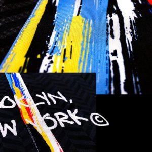 Basquiat e i Brooklyn Nets, quando lo sport celebra l'arte