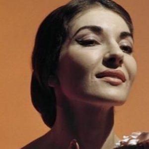 Maria Callas e il suo fascino intramontabile