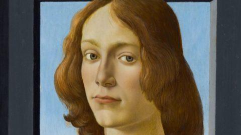 Sandro Botticelli, un ritratto all'asta Sotheby's con stima di 80 milioni di dollari